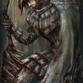 1thキャラ/BloodBorn