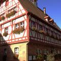Walldürn - historisches Rathaus