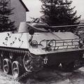Der Schützenpanzer HS 30 - Das Hauptwaffensystem der Grenadiere von 1960 bis 1973.