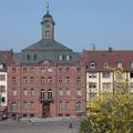 Pirmasens - altes Rathaus