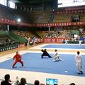Wettbewerb Jiaozuo 2013  (Alfie in schwarz)