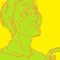 緑おじいちゃん