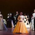 Sméraldine - L'amour des trois oranges - Aalto Musiktheater Essen
