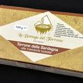 Torrone alle mandorle tostate - scatola da 500 g.