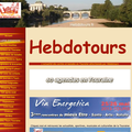 Site hebdotours