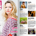 Magazine Edith - mai/2013 - Via Energetica