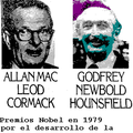 Cormack y Hounsfield