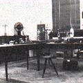 Laboratorio de Roentgen en la Universidad de Würzburg
