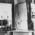 Laboratorio de física de Roentgen