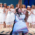 "Mabel in ""Pirates of Penzance"", Oper Leipzig 2016"