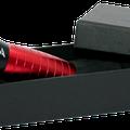 "ZIMA- Lasergravur auf LED- Leuchte ""Turbo"""
