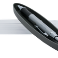 ZIMA- Lasergravur auf Metall- Kugelschreiber