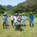 2015年08月01日、農園管理プロジェクト