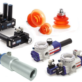 KOMPAUT - componenti e sistemi per il vuoto. Ventose, eiettori e pompe.