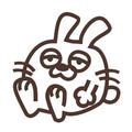 2014年11月【kouhei nakajima 様】ゲームアプリ「うさぱん。〜色探しのぼうけん〜」UIデザイン、キャラクターイラスト担当 https://itunes.apple.com/jp/app/usapan-se-tanshinobouken/id933114064?mt=8