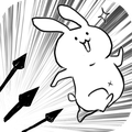 2015年3月 【SEPTENI CROSSGATE CO.,LTD. 様】ゲームアプリ  UIデザイン、キャラクターイラスト