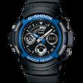 G-SHOCK AW-591-2AJF ¥12,000(税別)