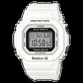 BABY-G BGD-5000-7JF ¥18,000(税別)