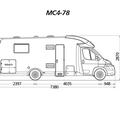 McLouis 4-78 Reisemobile Schmidt