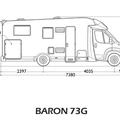 Baron 73 Reisemobile Schmidt