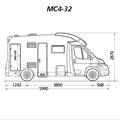 McLouis 4-32 Reisemobile Schmidt