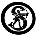 Logo bis etwa 1966