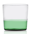 Green Light Glass