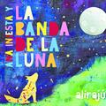 ANA INIESTA Y LA BANDA DE LA LUNA - El Angel estudio - Mastering