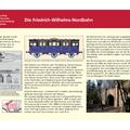 Die Friedrich-Wilhelms-Nordbahn