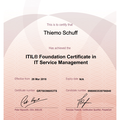 ITIL Foundation (2011)