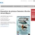 Site de l'ambassade d'Islande en France