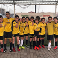 Torneo di Varedo 17/02/2019-Primi Classificati