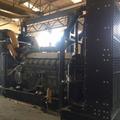 Diesel-Stromaggregatoren