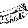 株式会社章利様(東京浅草の革問屋)社名ロゴのイラストを制作しました