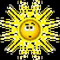 sun sceptical