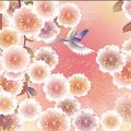 和UESAKA/上坂友禅・春の日