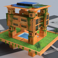 Construction verte