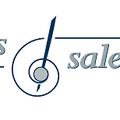 alphaSales, Training Center - Logo Relaunch mit Signet | Farb- und Schriftberatung