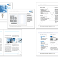 KurzTec - Corporate Design Manual und Beispiele