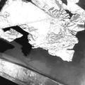 Silbermetalleinschluss