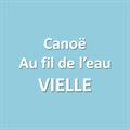 canoe au fil de l'eau vielle saint girons lac de léon