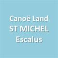 canoe land st michel escalus léon castets