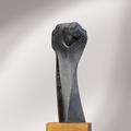 Tuareg | Belgisch Granit | 2010 | 58 cm | verkauft