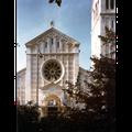 Reinigung der Dreifaltigkeitskirche Bern - Nachher