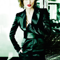 Keira Knightley, Allure, décembre 2012