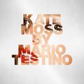 Livre Kate Moss par Mario Testino