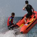 DLRG rettet bei Seenot