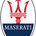 Ricambi auto Maserati