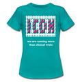 Team-Shirt für den JP Morgan Chase 2011, Fa. ICON
