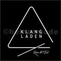 Logo für den Klangladen Eberstadt (Musiklehrer-Kollektiv)